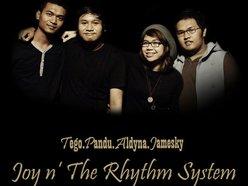 Image for Joy n' The Rhythm System