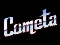 Image for COMETA