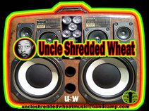 Uncle Shredded Wheat