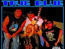 Image for True Blue