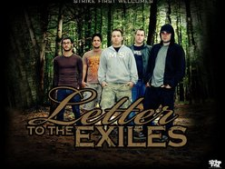 Image for Letter To The Exiles