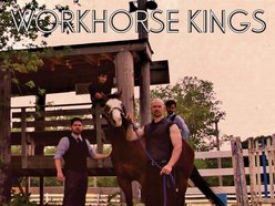 Image for Workhorse Kings