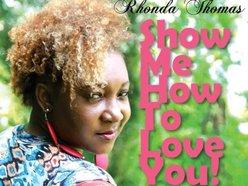 Image for Rhonda Thomas