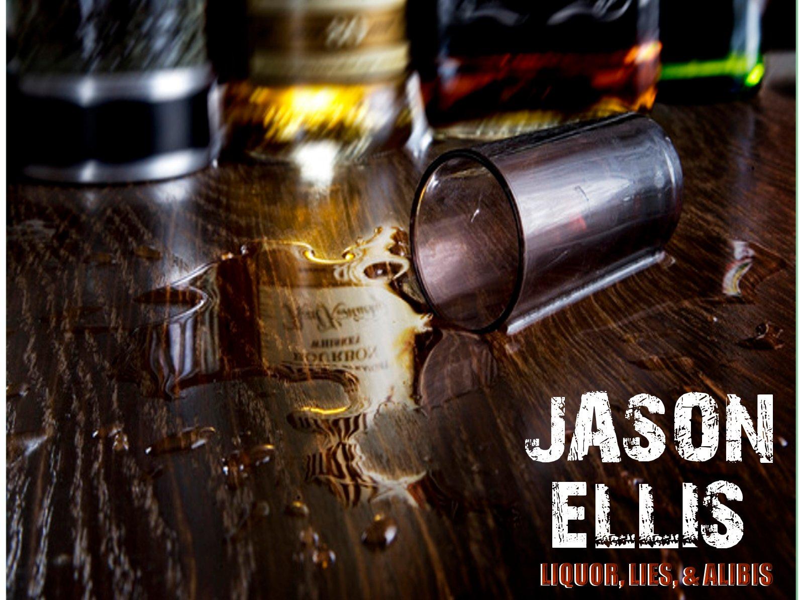 Image for ~JASON ELLIS~