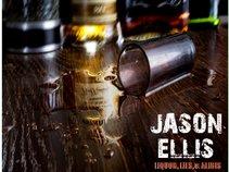~JASON ELLIS~