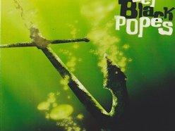Jet Black Popes