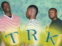 TRK - 3 Kings