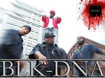 Black-DNA