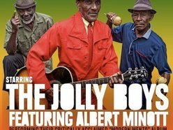 Image for The Jolly Boys