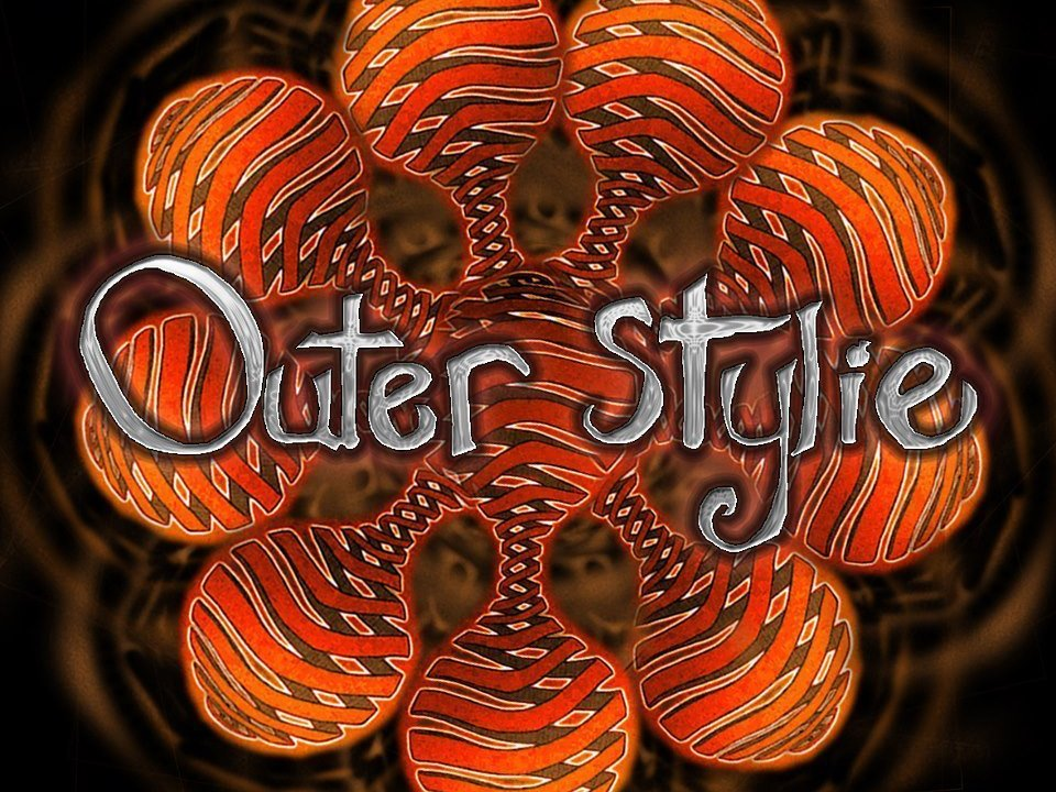 Image for Outer Stylie