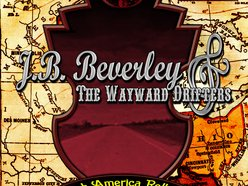 Image for J.B. Beverley & The Wayward Drifters