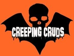 Image for The Creeping Cruds
