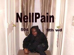 Image for NellPain AKA Mr. Black 9