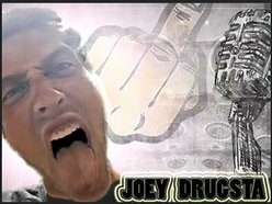 Image for Joey Drugsta