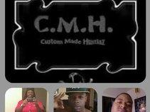 Custom Made Hustlaz (B.C.P.)
