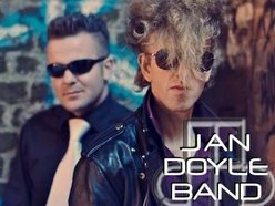 Image for Jan Doyle Band