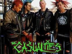 Image for the casualties