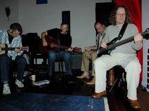 Phil Harrington Band