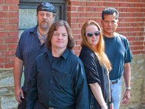 The Chris Adams Band