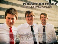 Image for Pocket Odyssey