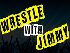 Image for Wrestle With Jimmy