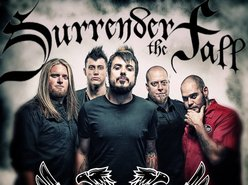Image for SURRENDER THE FALL