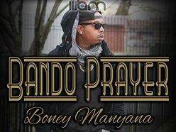 Boney Manyana