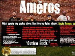 The Ameros