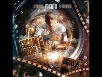 Yo Gotti - Cocaine Muzik 4.5 (Da Documentary) - DJ Drama & DJ Whoo Kid