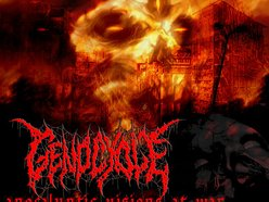 Image for genocydle
