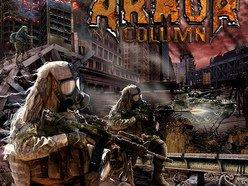 Image for ARMOR COLUMN