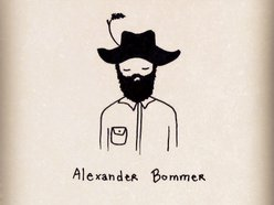 Image for Alexander Bommer