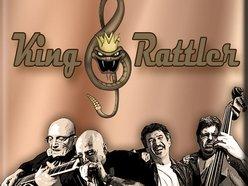 Image for King Rattler