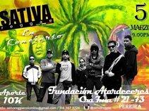 Sativa Reggae