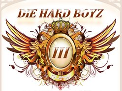 Image for Die Hard Boyz > DHB