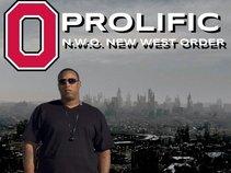 O. Prolific