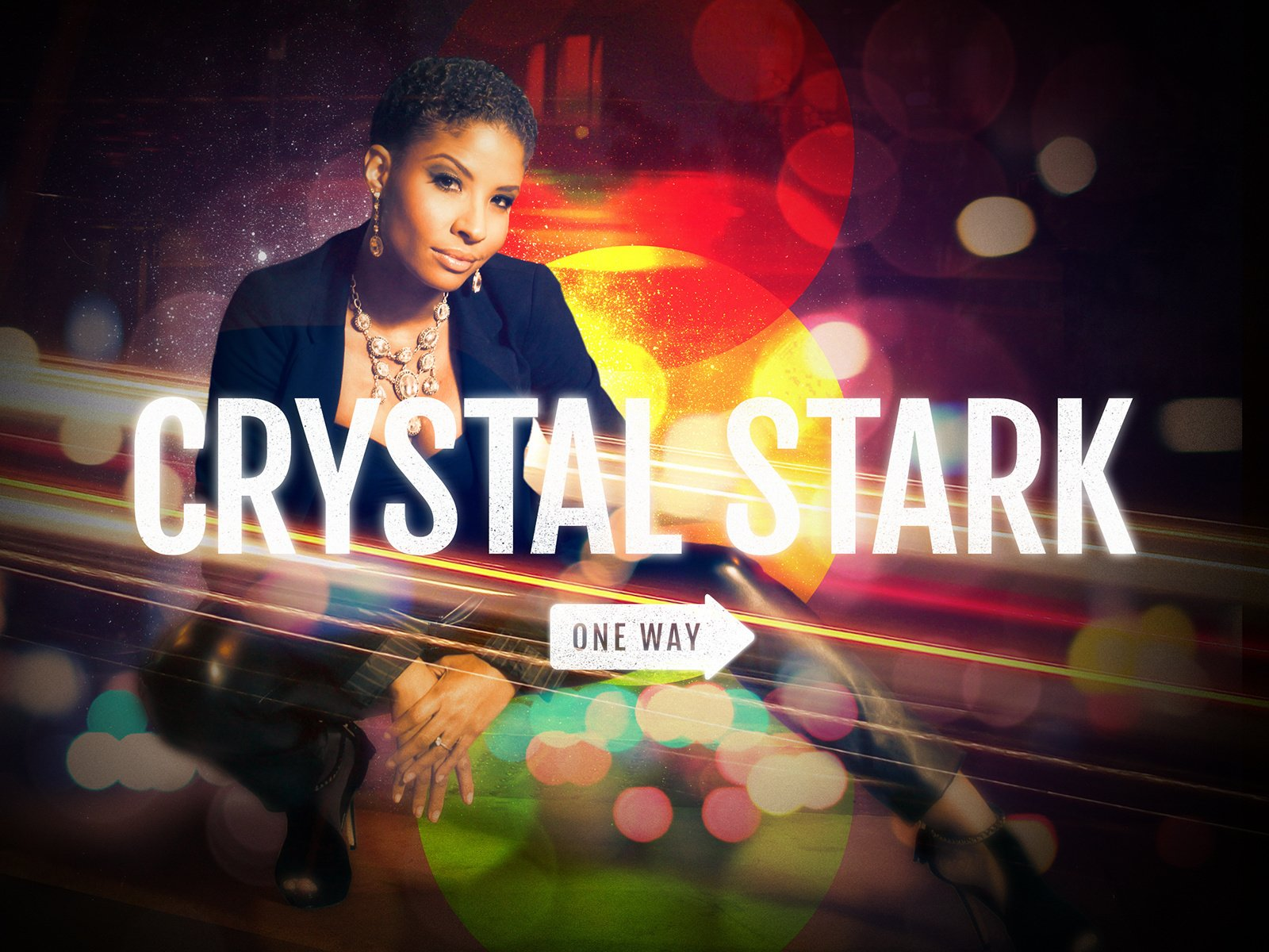 Image for Crystal Stark