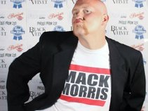 Mack Morris