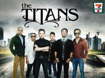 The Titans Band