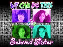 Image for Beloved Sister