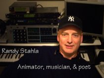 Randy Stahla: Animations & Soundscapes Producer