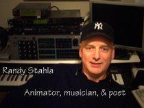 Randy Stahla: Animations & Soundscapes Producer