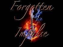 "Tony Richardson - ""Forgotten Impulse"""