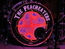The Peacheaters