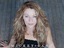 Mickey Cash