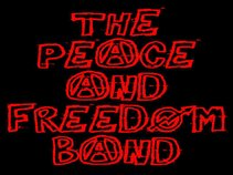 The Peace & Freedom Band