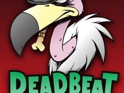 Image for DEADBEAT VULTURES
