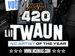 Lil Twaun (420Boi)™
