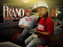 Image for Prano Tha Don
