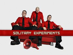 Image for Solitary Experiments